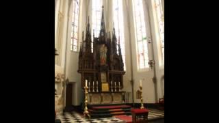 Nader mijn God bij U Martinuskerk Weert.