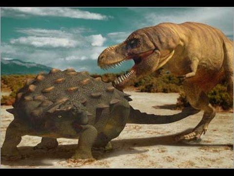 Dinosaurs BBC Documentary Prehistoric predators Killer Pig Planet Dinosaur - BBC