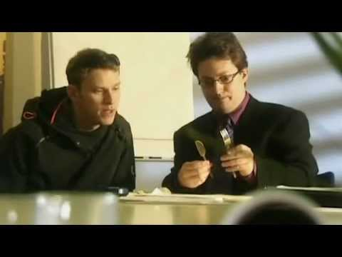 Mitchell and Webb - A Bigger Spoon