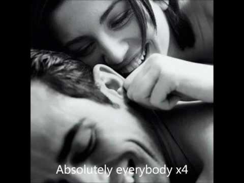 Vanessa Amorosi-Absolutely Everybody lyrics