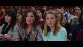 Очень плохие мамочки / Bad Moms (2016) Второй трейлер HD
