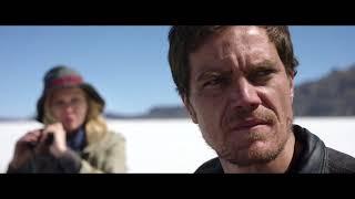 Trailer - Deserto em fogo (Salt and Fire)