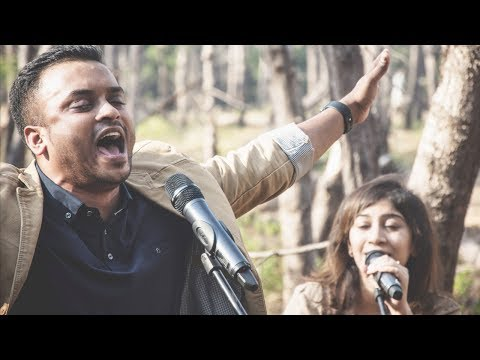 ARADHANA YESHU TUJHE - Gersson Edinbaro (Official Music Video) 4K