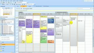 Meeting Template Excel