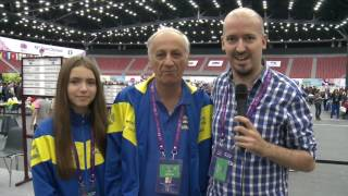 Reportaje previa ronda 4 Olimpiada de Ajedrez Bakú 2016