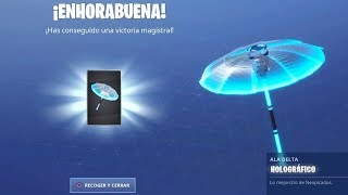HOW TO UNLOCK NEW DELTA ALA *HOLOGRAFICO* FREE ON FORTNITE! (Season 9) -RoEssYT