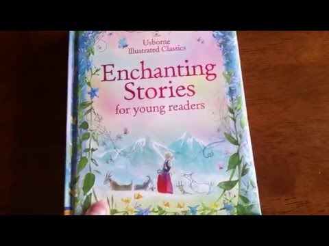 Enchanting Stories For Young Readers: Usborne Books & More