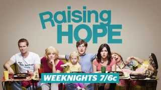 Raising Hope Marathon - Sunday 2/1c on CMT - Sneak 2