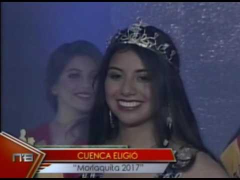 Cuenca eligió Moralquita 2017