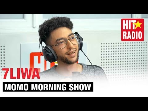 MOMO MORNING SHOW - 7LIWA ⎜23.11.18