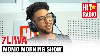 MOMO MORNING SHOW - 7LIWA ⎜23.11.18
