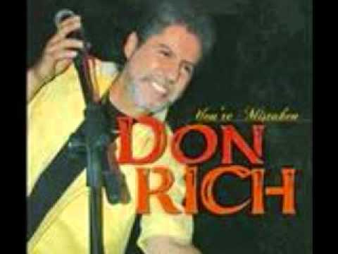 Good Hearted Man By: Don Rich ~~Donna Lynn