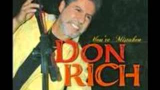 Good Hearted Man By: Don Rich ~~Donna Lynn