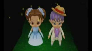 Harvest Moon Magical Melody - Secret Ending (Jamie