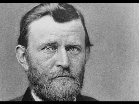 Ulysses S. Grant: Quotes, Facts, Biography, Childhood, Presidency, College, Legacy (1997)