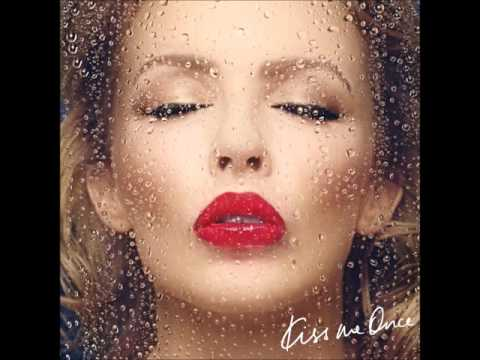 Kylie Minogue - Kiss Me Once (2014) [FULL ALBUM]