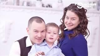Украинский циркач Cirque du Soleil: семья и мечты