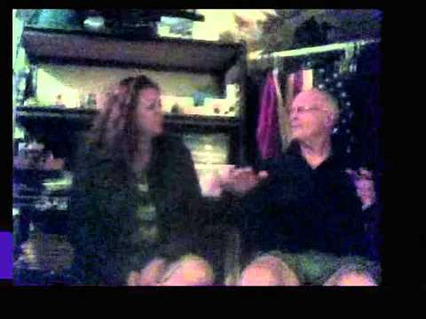 A Conversation with Actor Max Gail ~ Part Two