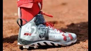 865eeb743 MLB Players Custom Cleats (HD) ...