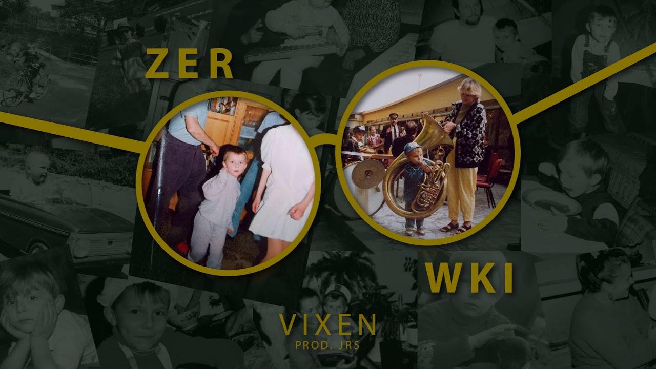 Vixen - Zer00wki (official audio) prod. JRS | TO NIE VIXT4PE