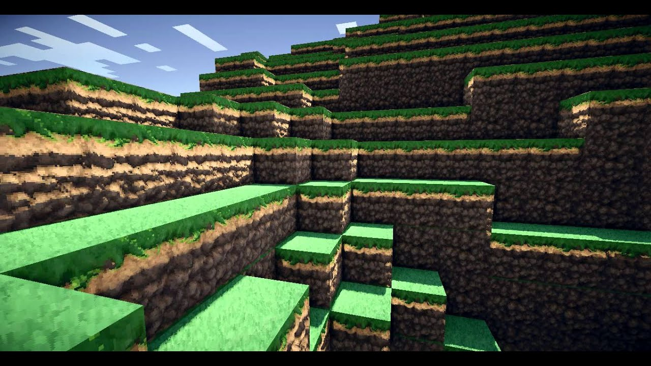 how to change resolution on minecraft