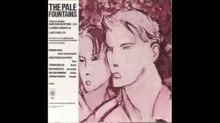 The Pale Fountains - just a girl