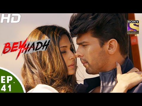 Thumbnail: Beyhadh - बेहद - Maya Proposes Arjun - Episode 41 - 6th December, 2016