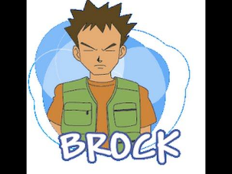 Pokemon Revolution Online - 2 Parte- # Contra Brock