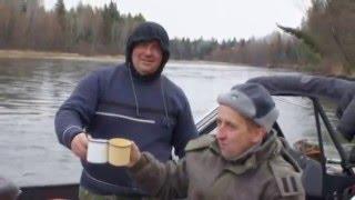 АГУЛ - рыбалка - 2014. VOVAN - ФИЛЬМ