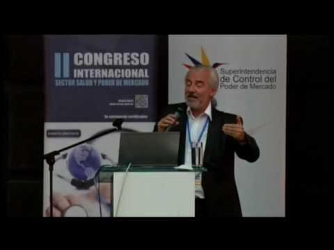 Mario Hernández - Límites de la Competencia Regulada en el Aseguramiento en Salud