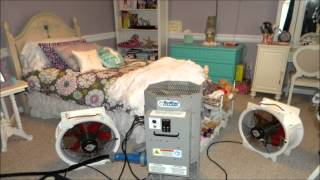 Bed Bug Heat Treatment NJ NY CT IA PA