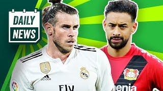 Bale vs. Ronaldo? Die Champions League beginnt! Kapitel 3 im Götze - Streit. Spielt Renato Sanches?