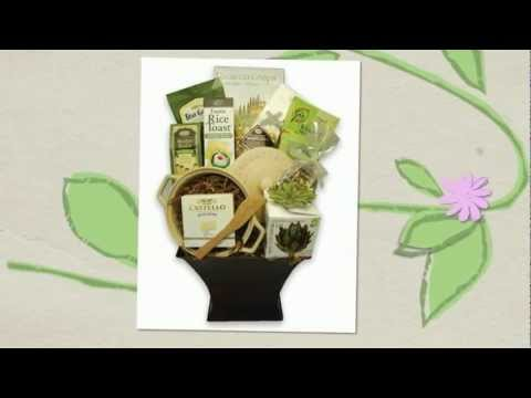 Lux Creative Gift Baskets: Buy Gourmet Gift Baskets In Toronto, Canada