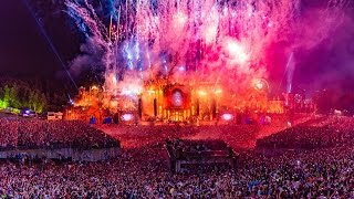 Tomorrowland 2015 | Official Aftermovie 2017 Video