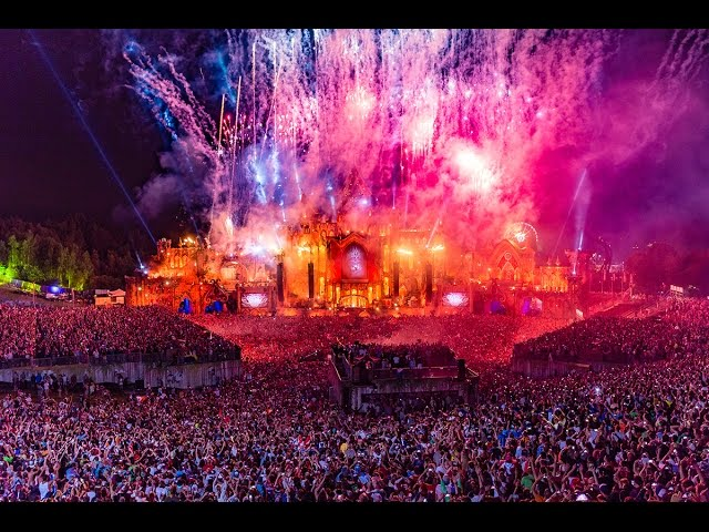 video Tomorrowland 2015 | Official Aftermovie