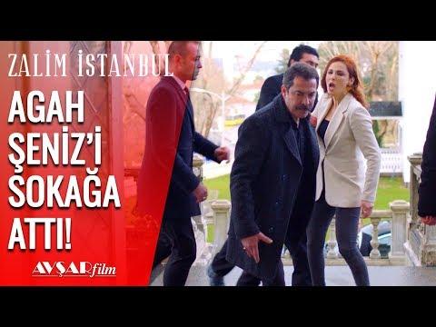 ŞENİZ KÖŞKTEN ATILDI🔥🔥 KÖŞKTE ŞOK! - Zalim İstanbul 26. Bölüm