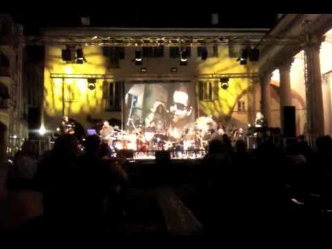 "Gianluigi Trovesi ""Dedalo"" project @ Novara Jazz 2011"