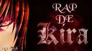 Rap de Kira || Death Note || Isu RmX