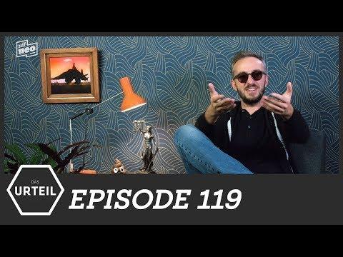 Das Urteil zu Episode 119  NEO MAGAZIN ROYALE mit Jan Böhmermann  ZDFneo