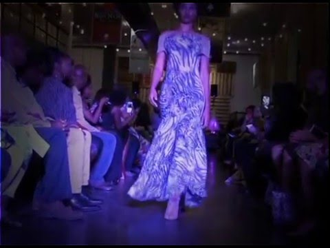 2016 Virginia Fashion Week: