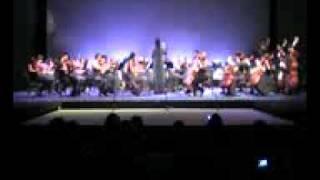 Haydn Suite: I. Presto- SDSCPA Chamber Strings