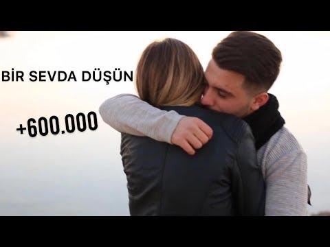 Azat TAŞ - Bir Sevda Düşün ( Official Video )