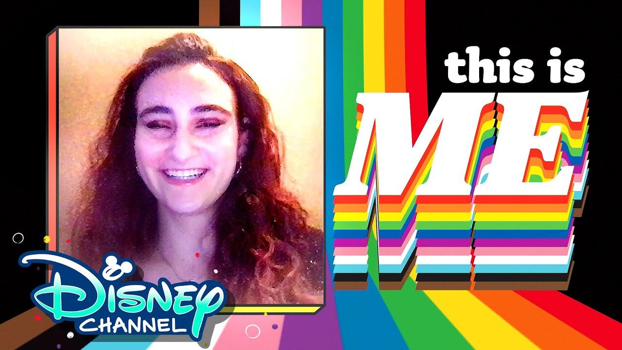 Jamie Margolin and Hayley Kiyoko   Use Your Voice   Disney Channel