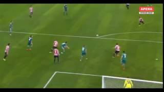 Video Gol Pertandingan Athletic Bilbao vs Guarani