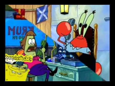 (Spongebob) Could Play That Song Again?