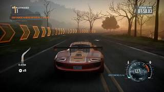 Need for Speed The Run (Part 5 Final) Total Fail