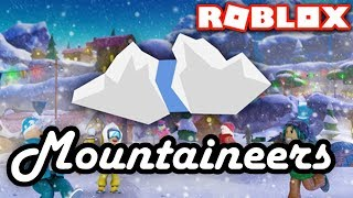 How to Beat Mountaineers... | Roblox Event