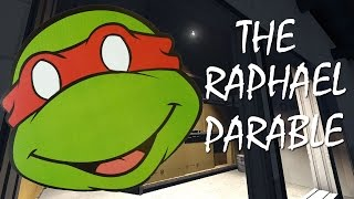 The Raphael Parable is a community mod made by some great people to...