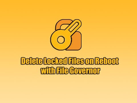 how to delete locked files in mac