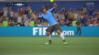 FIFA 17 Pro club gk goal
